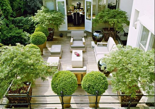 Beautiful giardini e terrazzi gallery amazing design ideas 2018